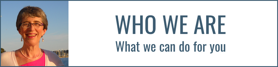 Who we are - What we can do for you - Buy Christian Books Online here