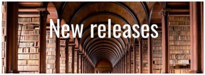 New Releases - Buy the Latest Titles Online here at ChristianBooks.ie