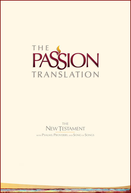 the passion translation bible pdf